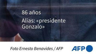 Perú cremó restos del cruento terrorista Abimael Guzmán