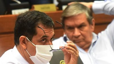 El senador Arévalo teme un posible atentado y solicita custodia policial