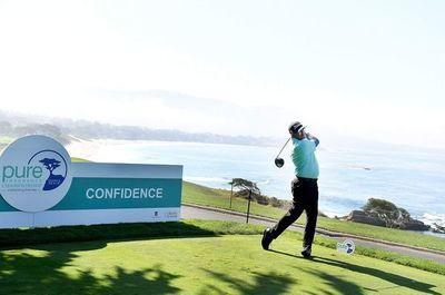 Golf profesional: Franco, con +1 y Milagros, lejos