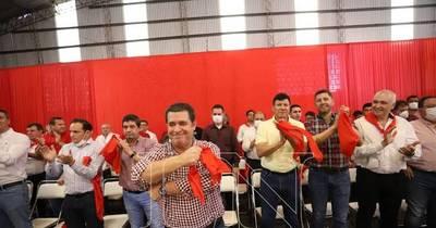 """La Nación / """"Hicieron historia enfrentando a los invasores"""", resaltó Cartes"""