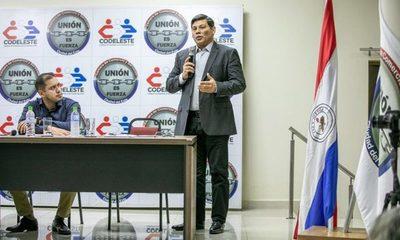 Ever Rojas Borja lamenta suspensión de debate de candidatos a intendente – Diario TNPRESS