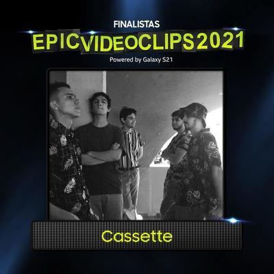 Cassette es finalista del concurso videoclip de Samsung Paraguay – Prensa 5