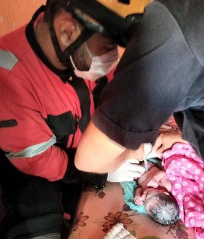 Una mujer que no sabía que estaba embarazada dio a luz en su casa – Prensa 5