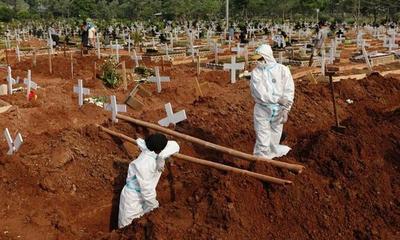 De la peste negra al coronavirus: cuáles fueron las 20 pandemias más letales de la historia – Prensa 5