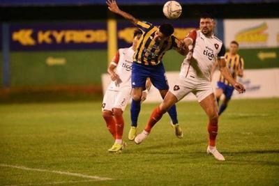 Cerro recibe a Luque y quiere meterle presión al líder – Prensa 5