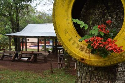 El paraguayo está volviendo a viajar con mucho entusiasmo, destaca sector de turismo