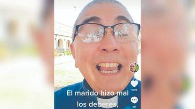 """Pa'íma he'i: """"No le digan NO a la esposa"""""""