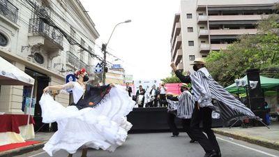Asunción ofrece conciertos, ferias y tours por el Día Mundial del Turismo