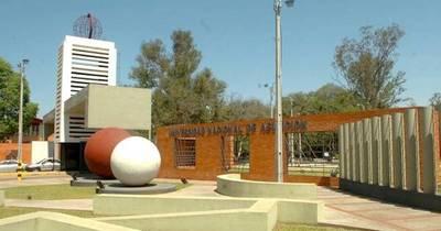 La Nación / UNA celebró su 132 años con 42 filiales en el país