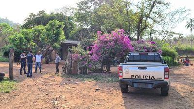 Un hombre fue atacado a balazos en una granja en Cerro Corá