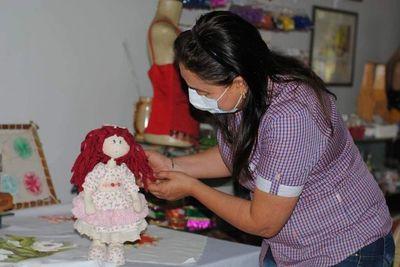Falta de apoyo a artesanos frena reactivación del sector en Alto Paraná