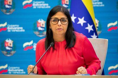 """Venezuela trabaja en un plan argrourbano para """"sustituir las importaciones"""""""