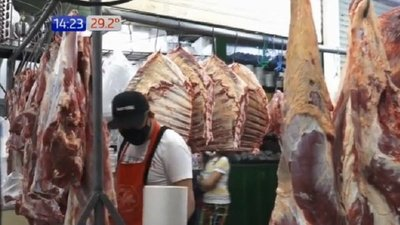 Estiman otro aumento del precio de la carne
