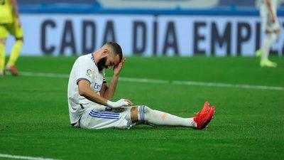El Villarreal echa el freno al Real Madrid