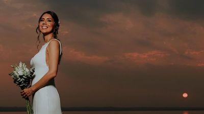 La boda de Viviana María y Marcelo Raúl