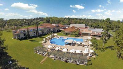 Turismo: Awa Resort Hotel, una joya en la perla del Sur