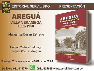 "Un homenaje a la ""primera Villa Veraniega"""