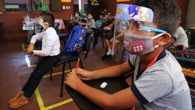 Sepa cómo ventilar las aulas en los días de intenso calor y evitar contagios en niños