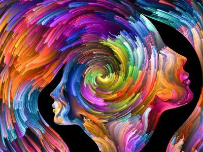 Los colores y la psicología