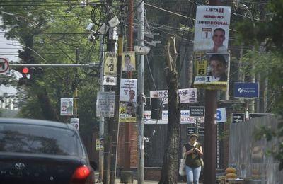 Quieren ser concejales, pero no respetan ley ni ordenanza