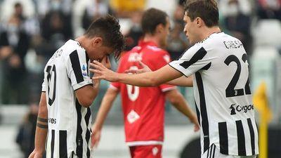 Paulo Dybala sería baja en Argentina para medir a Paraguay
