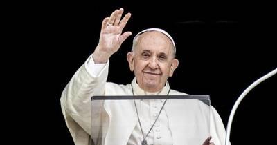 """La Nación / El papa pide un mundo """"más inclusivo"""" en Jornada Mundial del Migrante"""
