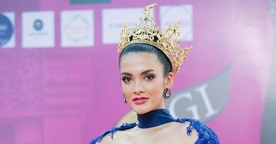 Clara Sosa, una reina paraguaya festejó su cumpleaños