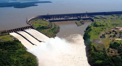 En 10 años la potencia de Itaipú y EBY será insuficiente para toda la demanda del país