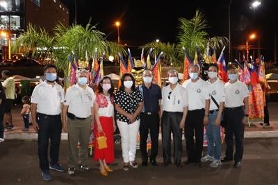 Celebran Día Mundial del Turismo con actividades multiculturales en CDE
