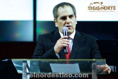 Prodigioso empresario pedrojuanino es gestor determinante de la reactivación económica en las zonas de fronteras de Paraguay
