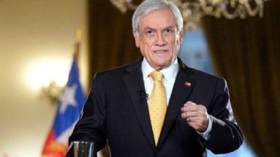 El mandatario de Chille llegará a Paraguay este lunes