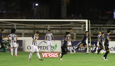 Guaireña gana a Libertad y empuja de nuevo a Olimpia hacia el fondo