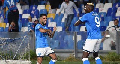 Napoli no falla, Lazio se lleva el derbi y Juve sigue su remontada