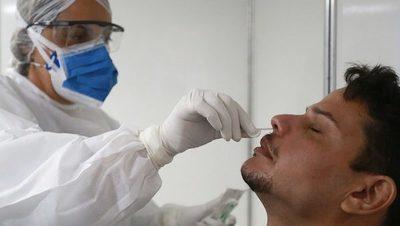 Una prójima murió nuevamente por el maldito virus chino