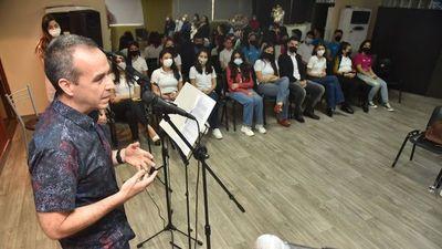 Fundación Gabriela Duarte presentó su próximo evento