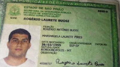Asesinan a balazos a brasileño en PJC