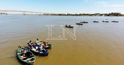 La Nación / Anuncian un lunes caluroso y lluvias desde mañana