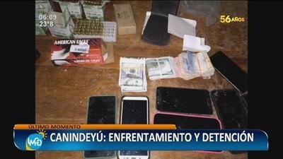 Capturaron a sospechoso del asesinato de alias 'Chicharõ'