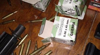 En enfrentamiento armado, cae sospechoso de ordenar muerte de Chicharô – Prensa 5
