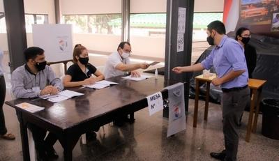 Elecciones municipales: Detallan proceso a seguir el día de la votación