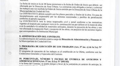 Audios revelan esquema de coimas en licitación de Prieto para obra costanera – Prensa 5