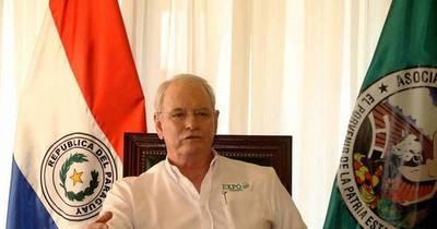 La Nación / Deben funcionar las instituciones para garantizar un desalojo inmediato, afirman