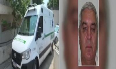 Capturaron a presunto líder narco en Canindeyú