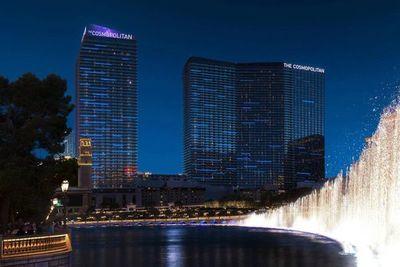The Cosmopolitan de Las Vegas: el gran hotel y casino fue vendido por USD 5.650 millones