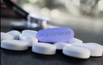 Inician ensayos clínicos para desarrollar píldoras contra el Covid-19