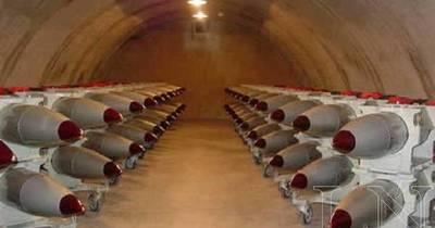 """La Nación / Programa nuclear iraní """"ha infringido todas las líneas rojas"""", dice Israel en la ONU"""