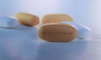 Pfizer inicia prueba de una píldora contra el COVID-19