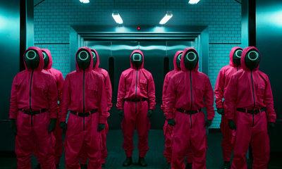 """¿Qué es """"El Juego del Calamar""""? La serie más vista de Netflix hoy"""