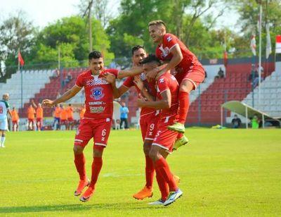 Sudamericana: Paraguay tiene a su primer clasificado