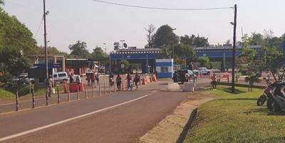 Se reabre puente Tancredo Neves